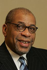 Dr. Arnold Mitchem