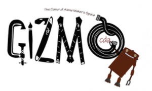 GIZMO CDA Logo