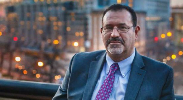 Photo of Dr. Gabriel Gallardo