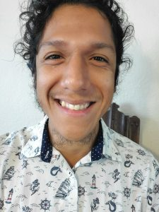 Photo of Luis Berrios-Hayden