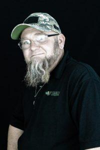 Photo of Jason Martin